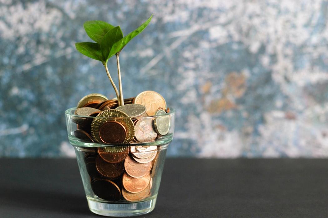 O Dinheiro é a lei de todas as ganâncias