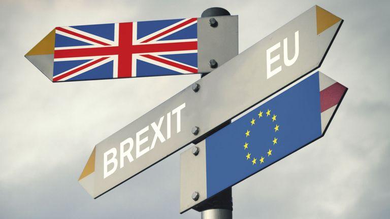 Brexit do Reino Unido
