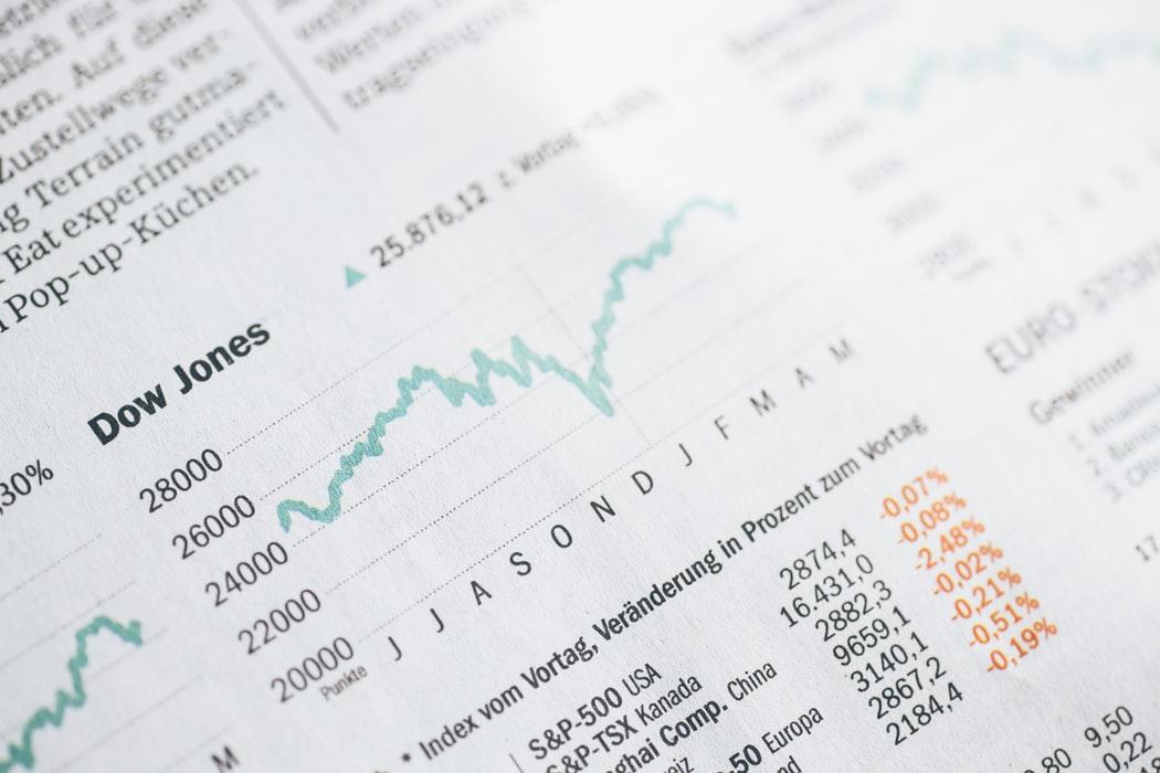 índices bolsistas, como investir, investir na bolsa, dow jones, dif broker