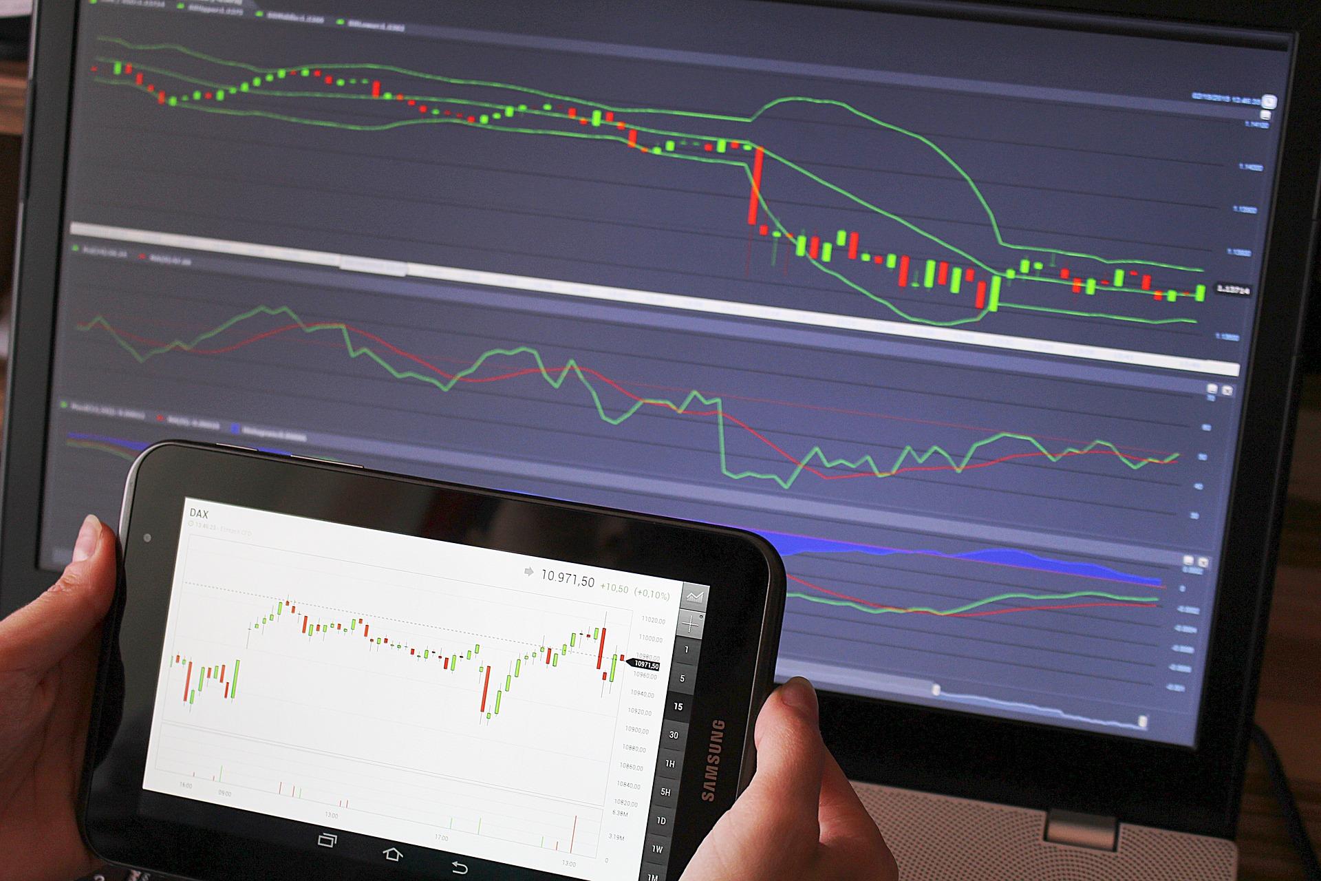Investir Na Bolsa: Que Tipo De Ordem Utilizar