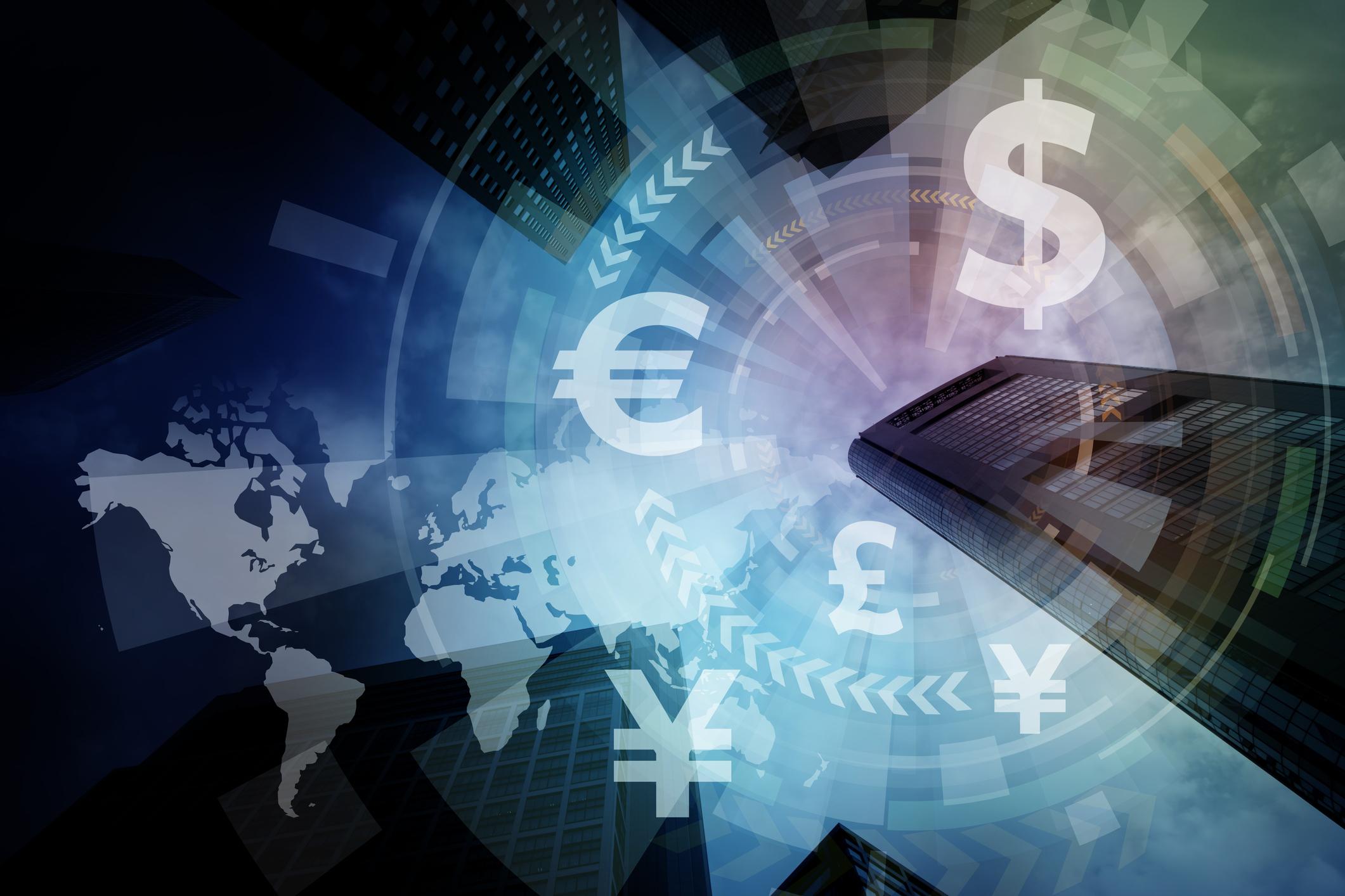 Forex: Irá o Dólar (USD) Entrar Em Queda Livre?