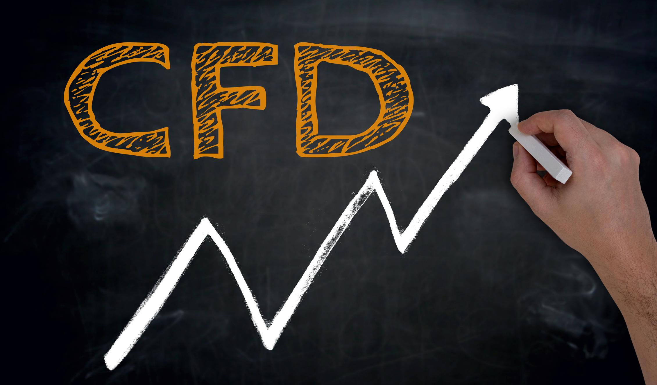 CFD: O que é?