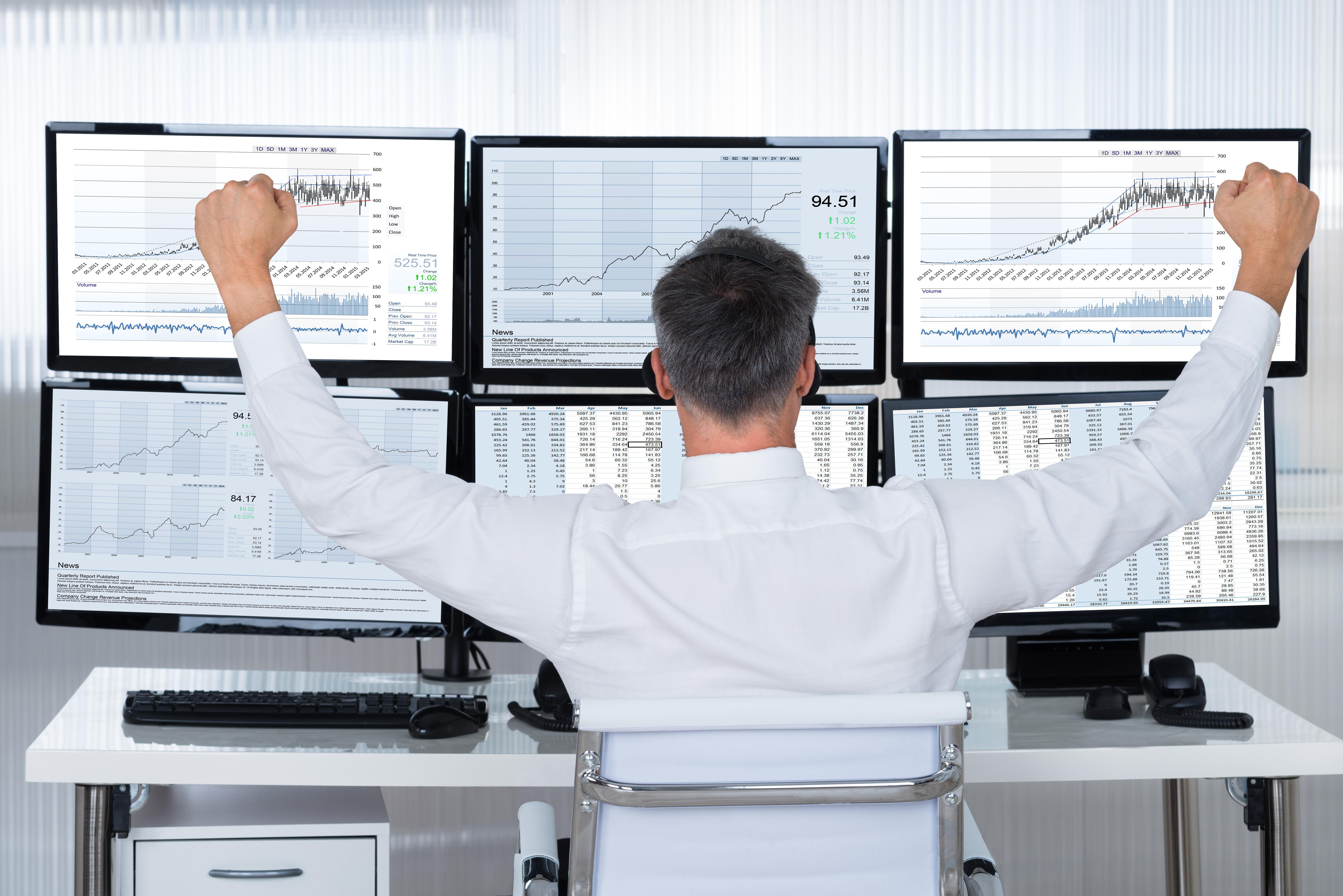 Como Investir Na Bolsa: As 10 Regras