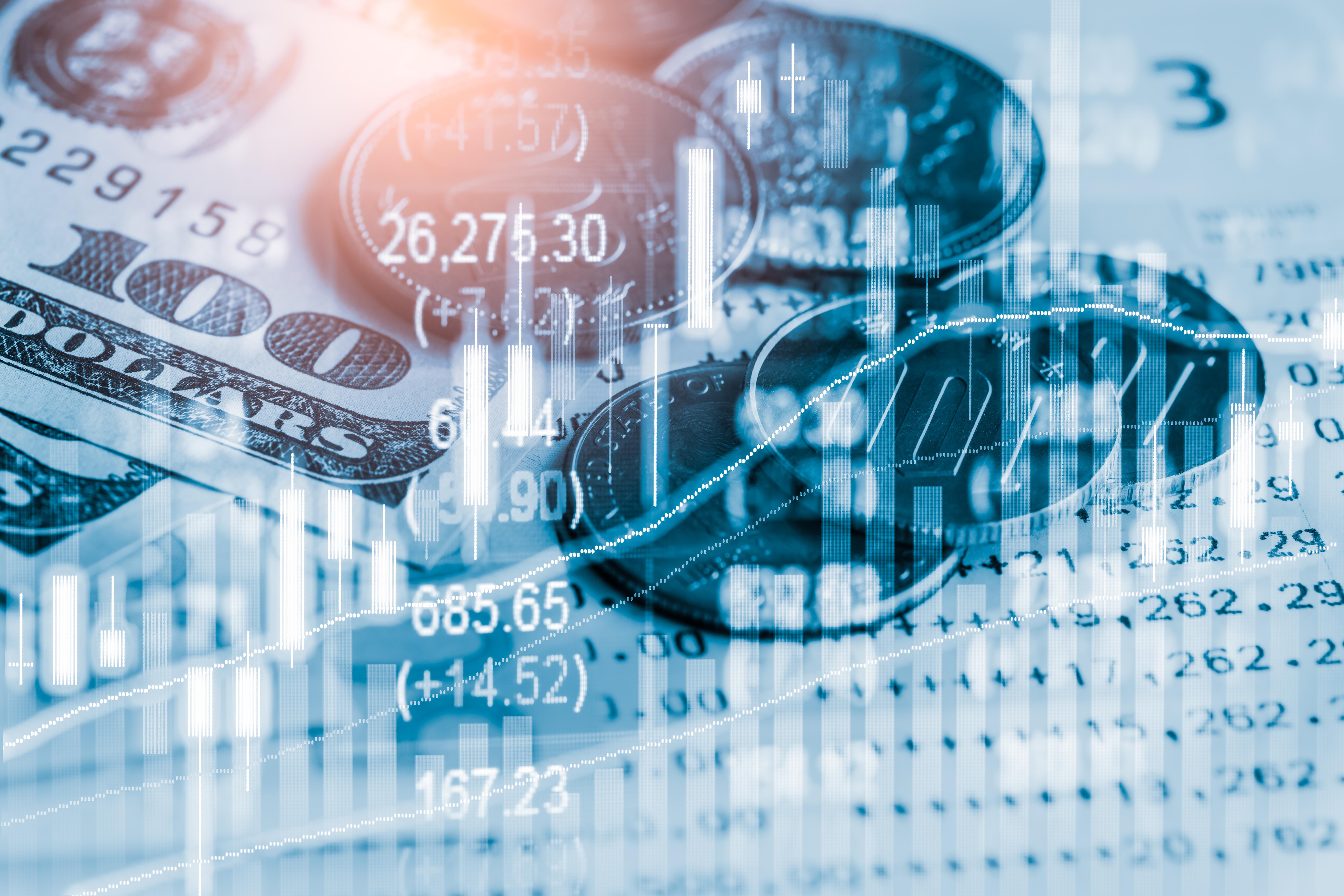 A Moeda E O Actual Sistema Financeiro